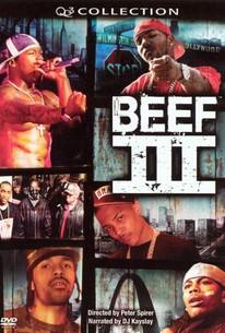 Beef III
