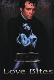 Love Bites (Love Bites: The Reluctant Vampire )