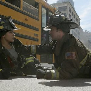 Photo by: Parrish Lewis/NBC