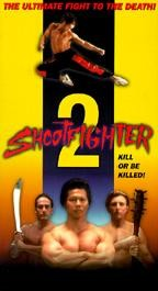 Shootfighter 2: Kill or Be Killed!