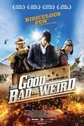 The Good, the Bad, the Weird (Joheun-nom, Nabbeun-nom, Isanghan-nom)