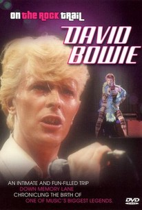 On the Rock Trail: David Bowie
