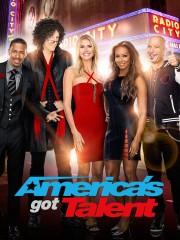 America's Got Talent : Season 5