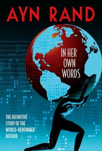 Ayn Rand: In Her Own Words