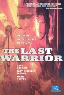 The Last Warrior (Coastwatcher)