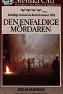 The Simple-Minded Murder (Den Enfaldige mördaren)