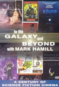 To the Galaxy and Beyond with Mark Hamill: A Century of Hollywood Science