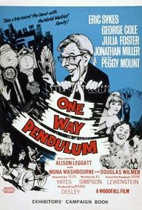 One Way Pendulum