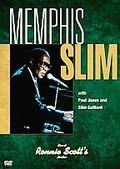 Memphis Slim - Live at Ronnie Scott's London