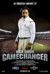 Nick Saban Gamechanger