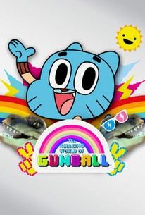 the amazing world of gumball tv 2012 rotten tomatoes