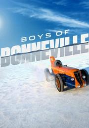 Boys Of Bonneville: Racing On A Ribbon Of Salt