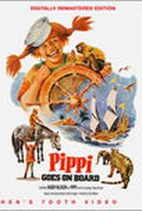 Pippi Goes on Board (Här kommer Pippi Långstrump)