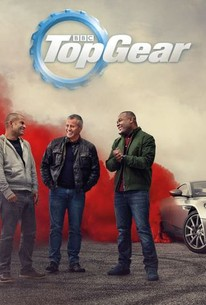 Top Gear - Rotten Tomatoes