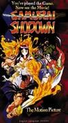 Samurai Shodown - The Motion Picture