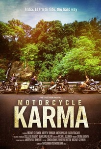 Motorcycle Karma