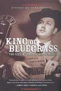 King of Bluegrass - The Life and Times of Jimmy Martin