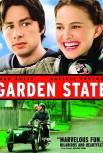 garden state imdb