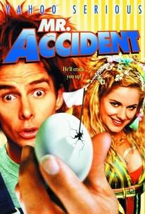 Mr. Accident