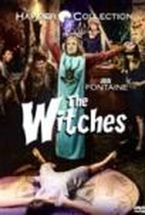 The Witches (The Devil's Own)