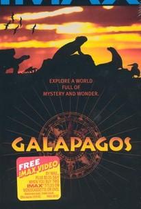 Galapagos: The Enchanted Voyage