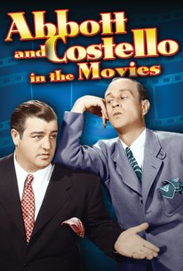 Abbott And Costello In The Movies 2002