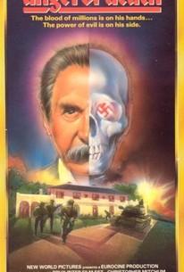 Commando Mengele (Angel of Death)