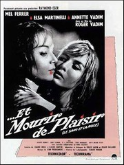 Et mourir de plaisir (Blood and Roses)(To Die with Pleasure)