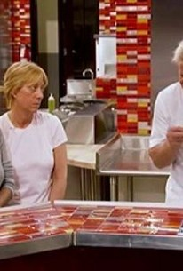 Hell's Kitchen Season 7 | Hell S Kitchen Season 7 Episode 2 Rotten Tomatoes