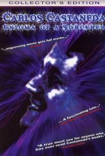 Carlos Castaneda: Enigma of a Sorcerer