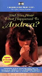 Did You Hear What Happened to Andrea?