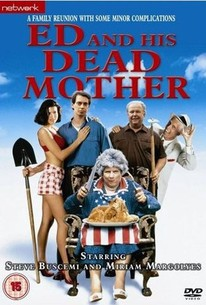 Ed and His Dead Mother