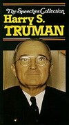 Speeches of Harry S. Truman