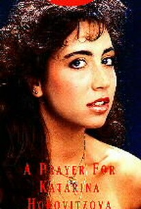 Prayer for Katarina Horovitzova