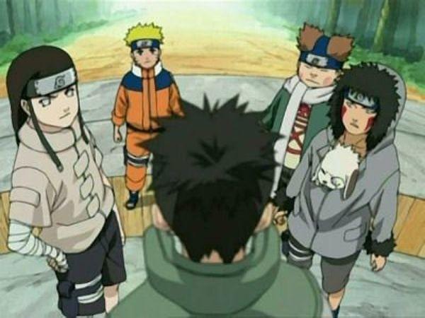 Naruto - Season 3 Episode 27 - Rotten Tomatoes