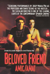 Beloved/Friend