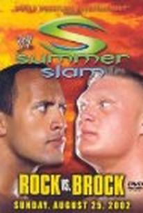 WWE Summerslam (2002)