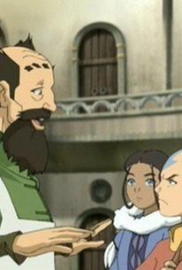 Avatar the last airbender book 1 episode 6