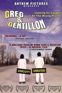 Greg and Gentillon
