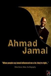 Ahmad Jamal: Live