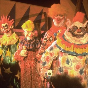 killer klowns from outer space imdb parents guide