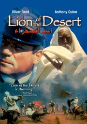 Lion of the Desert (Omar Mukhtar)
