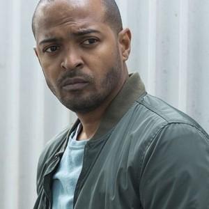 Noel Clarke as Sean 'gunner' Martin
