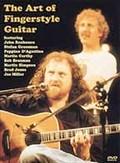 Art of Fingerstyle Guitar