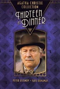 Agatha Christie's 'Thirteen at Dinner'