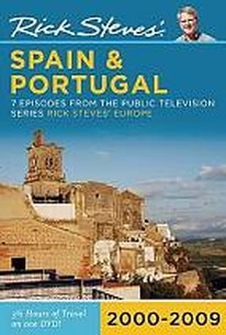 Rick Steves' Spain And Portugal 2000-2009