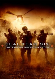 Seal Team 6: The Raid on Osama Bin Laden