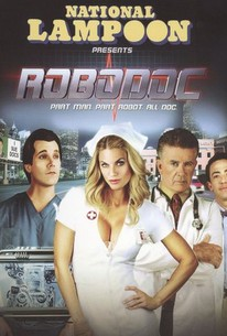 National Lampoon Presents: Robodoc