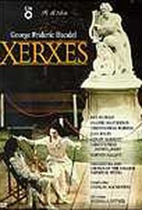 Xerxes: Handel