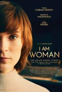 I Am Woman 2020 Rotten Tomatoes